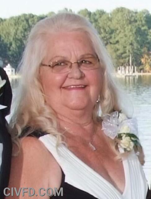 Delores Ann Smith May 22, 1943 - June 21, 2020